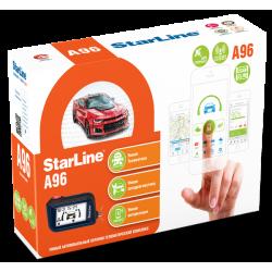 Starline A96 GSM с установкой