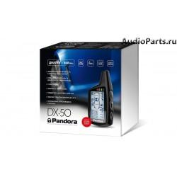 Pandora DX 50B с установкой