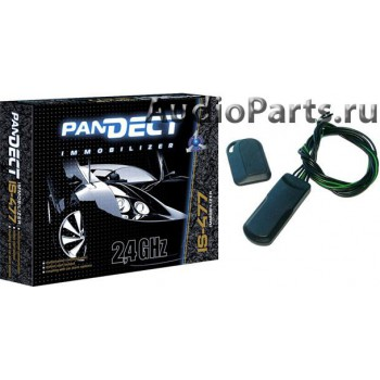 Pandect IS-477 с установкой
