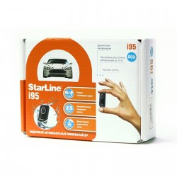 Starline I95 ECO с установкой