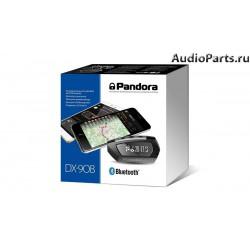 Pandora DX 90B с установкой