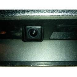Камера Hyundai I40 с установкой