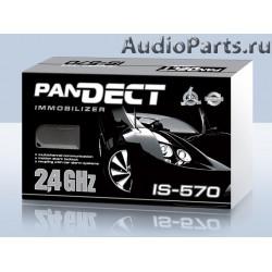 PANDECT IS-570i с установкой