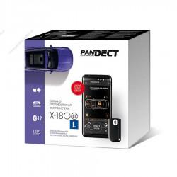 Pandect X-1800 L с установкой