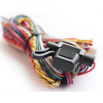 Pandect X-1900 BT 3G с установкой