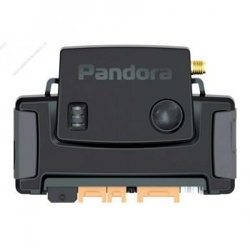 Pandora DXL 4710 с установкой