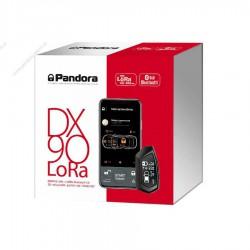 Pandora DX-90 LoRa с установкой